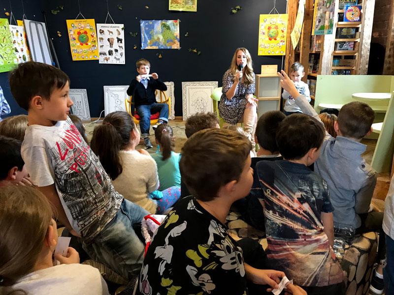 Ateliere-unicat (5-10 ani)